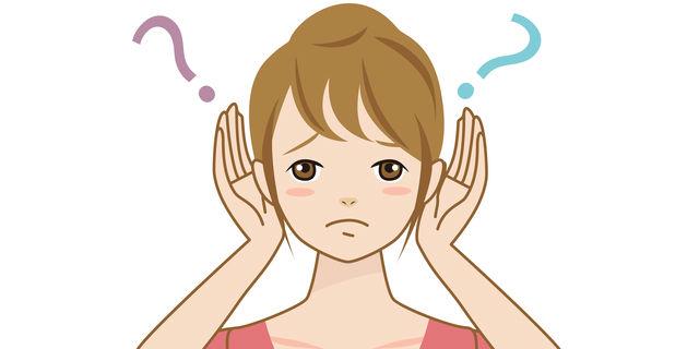 心臓 の 音 が 聞こえる ドクドク・・・脈打つような拍動性の耳鳴り、その原因は?